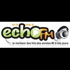 Echo FM 104.5 FM France, Hirson