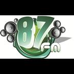 Rádio 87 FM 87.9 FM Brazil, Garanhuns