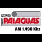Rádio Nova Paiaguas 1490 AM Brazil, Gloria De Dourados