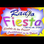 Radio Fiesta Machala 1060 AM Ecuador, Machala