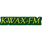 KWAX 91.3 FM USA, Newport