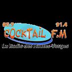 Cocktail FM 91.4 FM France, Saint-Dié-des-Vosges