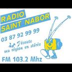 Radio Saint-Nabor 103.2 FM France, Saint-Avold