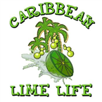 Caribbean Lime Life United States of America