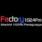 factory fm madrid Spain