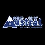 Radio Austral Valdivia 970 AM Chile, Valdivia