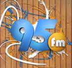 Rádio 95 FM (Curitiba) 95.7 FM Brazil, Curitiba