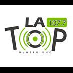 La Top TGU 107.7 FM Honduras, Tegucigalpa