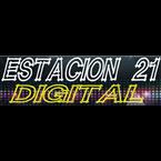 ESTACION21 103.7 FM Argentina, Puerto Madryn