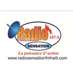 Radio Sensation 107.9 FM Haiti, Port-de-Paix