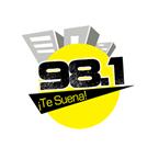 La 98 98.1 FM Honduras, Tegucigalpa