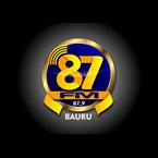 Rádio 87.9 FM 87.9 FM Brazil, Bauru