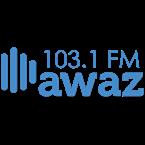 Awaz 103.1FM 103.1 FM United Kingdom, Nelson
