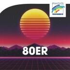 Radio Regenbogen 80er Germany, Mannheim