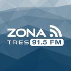 Zona Tres 91.5 FM Mexico, Guadalajara