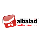 Albalad-FM 106.5 FM Lebanon, Bayrut