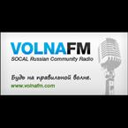 VolnaFM.com - Southern California Russian Community Radio United States of America