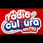 Radio Cultura AM  (Taubaté) 790 AM Brazil, Taubate