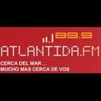 Atlantida FM 89.9 FM Uruguay, Montevideo