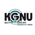 KGNU Community Radio 93.7 FM United States of America, Nederland
