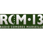 RCM 13 107.8 FM Comoros, Moroni