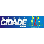Rádio Cidade FM 105.9 FM Brazil, Uberaba
