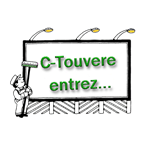 C-touvere Radio France, Paris