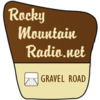 Gravel Road on RockyMountainRadio.net Canada, Calgary