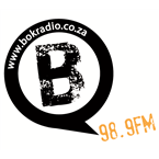 Bok Radio 98.9 FM South Africa, Cape Town