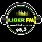 Lider FM 98.3 FM Brazil, São José do Rio Preto