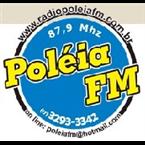Rádio Poléia 87.9 FM Brazil, Palestina