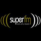 Super FM 96.8 FM Latvia, Riga