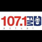 Actual FM 107.1 FM Costa Rica, San José