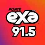 Exa FM 91.5 Mexicali 91.5 FM Mexico, Mexicali