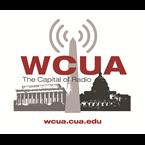 WCUA College Radio United States of America