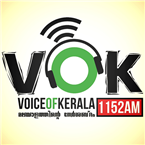 Voice of Kerala 1152 AM United Arab Emirates, Dubai