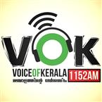 Voice of Kerala 1152 AM United Arab Emirates, Dubai
