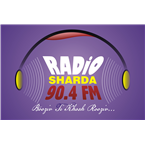 Radio Sharda 90.4 FM 90.4 FM India, Jammu