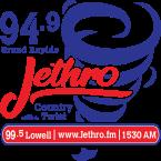 WYGR - Jethro FM 94.9 FM United States of America, Grand Rapids