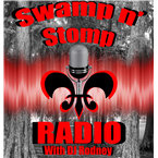 Swamp n' Stomp Radio USA