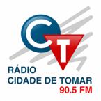 Cidade de Tomar 90.5 FM Portugal, Tomar