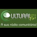 Rádio Cultural FM 107.9 FM Brazil, São José dos Campos