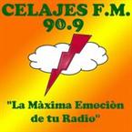 CELAJES FM 90.9 FM Guatemala, Tacana