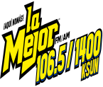La Mejor 1400 AM United States of America, Phoenix