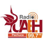 Radio UAEH Pachuca 99.7 FM Mexico, Pachuca