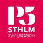 P5 STHLM 93.8 FM Sweden, Stockholm