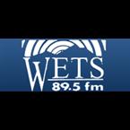 WETS-HD3 89.5 FM United States of America, Johnson City