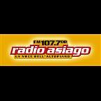 Radio Asiago 107.7 FM Italy, Veneto