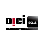 DICI RADIO 90.2 FM France, Gap