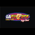 RADIO LA FUERTE 104.7 FM Peru, Sullana